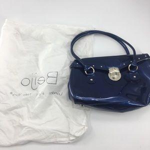 Beijo handbag with dust cover